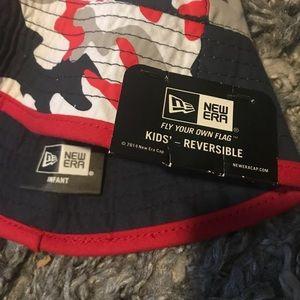 New Era Accessories - Boston Red Sox Infant bucket hat - NWT eed69b73b953